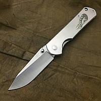 Нож SanRenMu 7010LUC-SA, фото 1