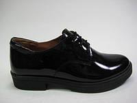 Женские лаковые туфли TM Tope Hole