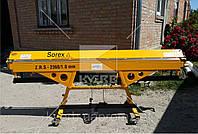 Ручной листогибочный станок ZRS-2360