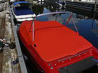 Тент на човен гальмо. Акрил, фото 1