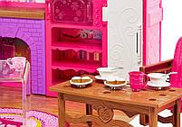 "Игровой набор комната на кемпинге сестер Барби серии ""Барби и ее сестры"" /Barbie Sisters Camping Fun Cabin , фото 2"