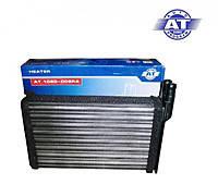 Радиатор отопителя (печки) 2108 2109 21099 2113 2114 2115 Таврия 1102 1103 1105 алюминиевывй АТ