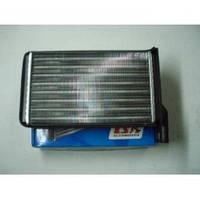 Радиатор отопителя (печка) 2108 2109 21099 2113 2114 2115 Таврия 1102 1103 1105 алюминиевывй LSA