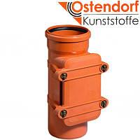 Ревизия Ostendorf KG ПВХ Ø 110