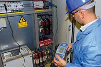 Услуги электротехнической лаборатории до и выше 1000 В. Быстрый выезд на обьект.
