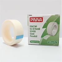 Пластырь на нетканой основе PinnaRoll 1,25см х 5м