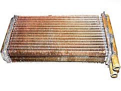Радіатор опалення (пічки) 2108 2109 21099 2113 2114 2115 Таврія 1102 1103 1105 мідний 2-х рядний Оренбург