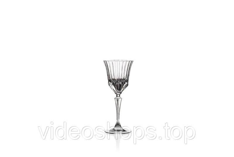 Набор бокалов 220мл (6шт.) Adagio