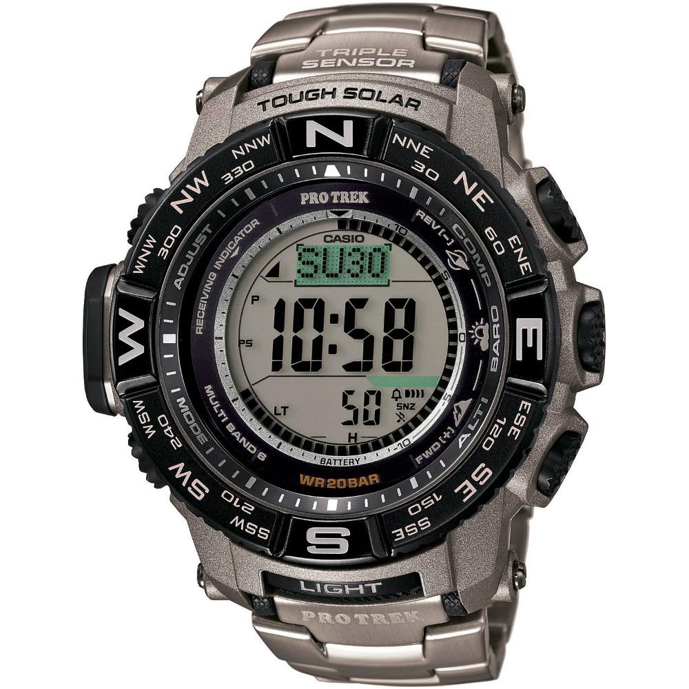 Часы Casio Pro-Trek PRW-3500T-7