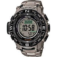 Часы Casio Pro-Trek PRW-3500T-7, фото 1