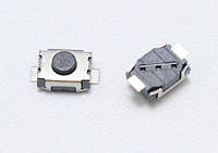 Кнопка тактовая SMD 3x4x2 2Pin