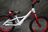 Велосипед беговел balance bike Air 12 дюймов