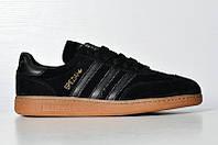 Adidas Originals Spezial Натуральная замша