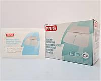 Пластырная повязка для фиксации катетеров PinnaTool 8см х 6см