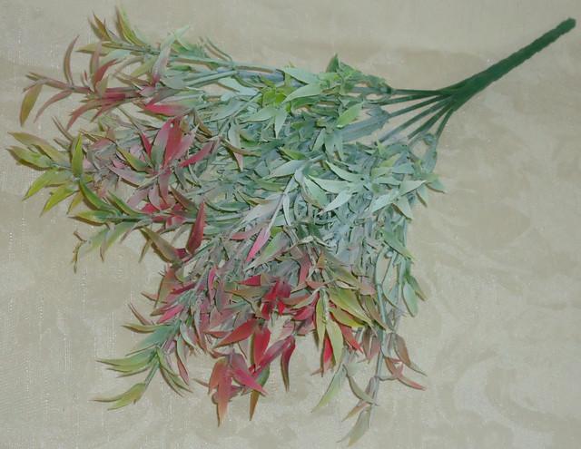 Зелень, добавки, листья