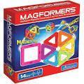 Магнитные конструкторы ТМ Magformers!