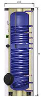 Бойлер косвенного нагрева Reflex AF 300/2 С