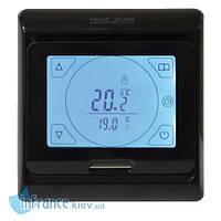 Терморегулятор Heat Plus М9.716 Black, фото 1