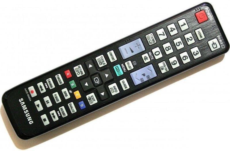 Пульт ДУ для ТВ Samsung AA59-00465A (Samsung AA59-00508A)