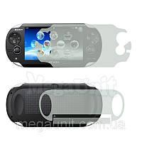 Защитная пленка корпуса для Sony PS Vita 1000