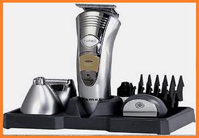 Электробритвы, триммеры и машинки для стрижки бороды и усов