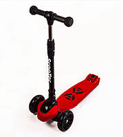 Самокат Scooter SMART X Classic Красный, фото 1