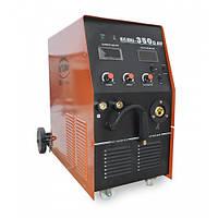 Сварочный инверторный полуавтомат SHYUAN (ШУ ЯН) MIG/MAG-350 Y4