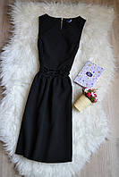 Короткое платье с красивой талией H&M