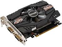 """Видеокарта Inno3D GTX 650 1Gb Б/У """"Over-Stock"""""""