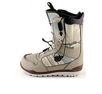Ботинки для сноуборда Adidas Snow ZX 500 [C75888]