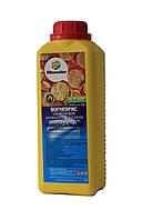 ОгнеБрус, антипирен-антисептик древесины, 1 кат, фото 1