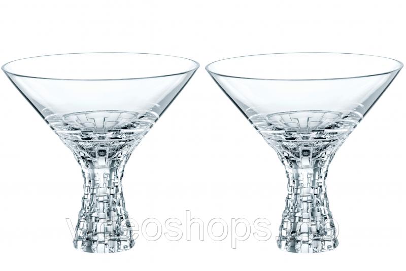 Набор бокалов для мартини 340мл (2шт.) Bossa Nova
