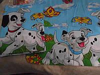 Постельное белье в* детскую кроватку*