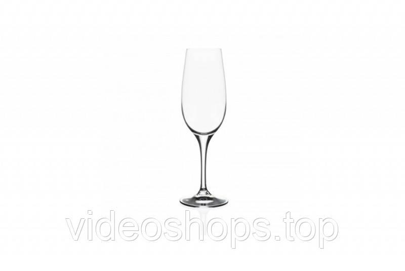 Набор бокалов для шампанского 200мл (6шт.) Daily