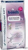 Bosch Senior Age & Weight (Бош Сеньор Эйдж энд Вейт) 11,5 кг