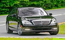 Тюнинг для Mercedes-Benz S-Сlass W221