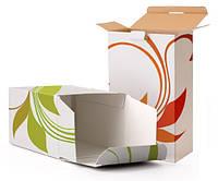 Изготовление и печать коробок