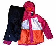 Комбинезон с курткой для девочки, CRIVIT, размер- 146/152, арт. Л-437, фото 1