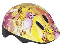Шолом захисний Spokey (жирафа)