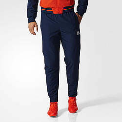 Спортивные штаны Adidas Tiro 17 Woven Men's Training Pants