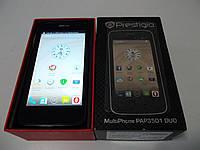 Мобильный телефон Prestigio PAP3501 №3411