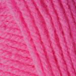 Yarnart Baby № 174 розовый неон
