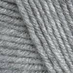 Yarnart Baby № 195 светло-серый
