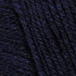 Yarnart Baby № 583 темно-синий