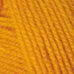 Yarnart Baby № 586 желтый