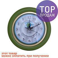 Часы идут в обратную сторону Anti-clock / аксессуары для дома