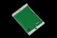Краска Холи органическая Изумрудная, пакет 100 грамм