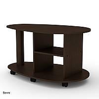 Журнальный столик Капля