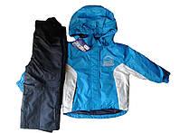 Комбинезон с курткой , Lupilu, размер 86/92 (6шт), арт. Л-444