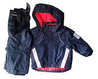 Комбинезон с курткой для мальчика, Lupilu, размер- 86/92(8 шт), арт. Л-445